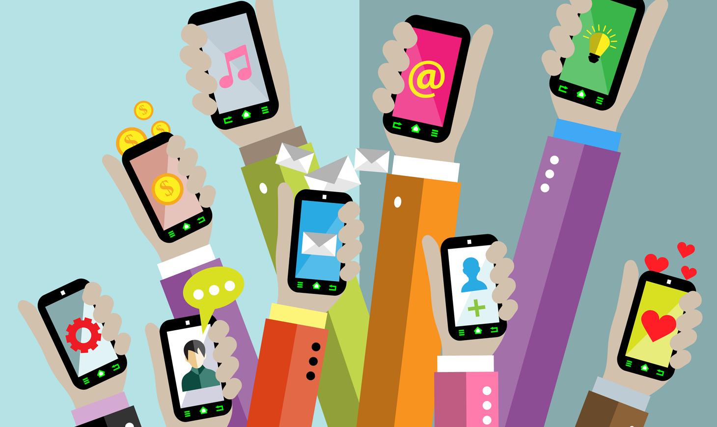Experiential & Social Media